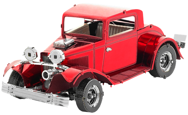 Picture of 1932 Ford Coupe