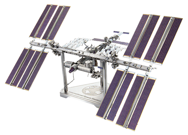 Picture of International Space Station