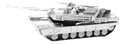 Picture of M1 Abrams Tank