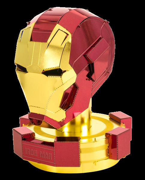 Picture of Iron Man Helmet