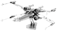 Picture of X-Wing Star Fighter