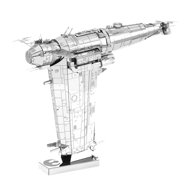 Picture of Resistance Bomber