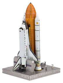 Picture of Space Shuttle Launch Kit