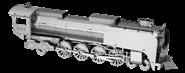 Picture of Steam Locomotive