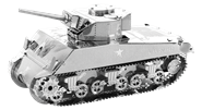 Picture of Sherman Tank