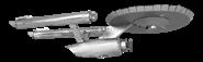 Picture of Enterprise NCC-1701