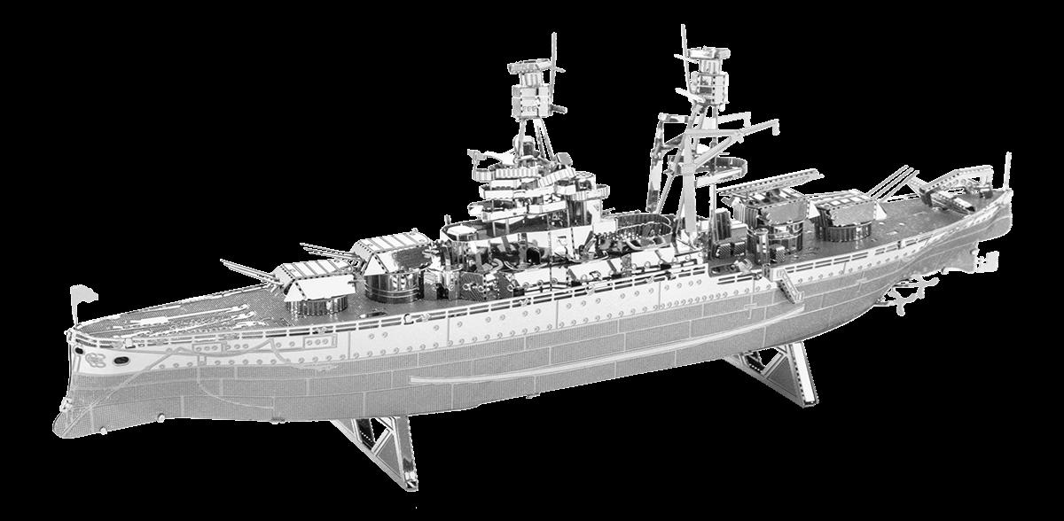 Picture of USS Arizona