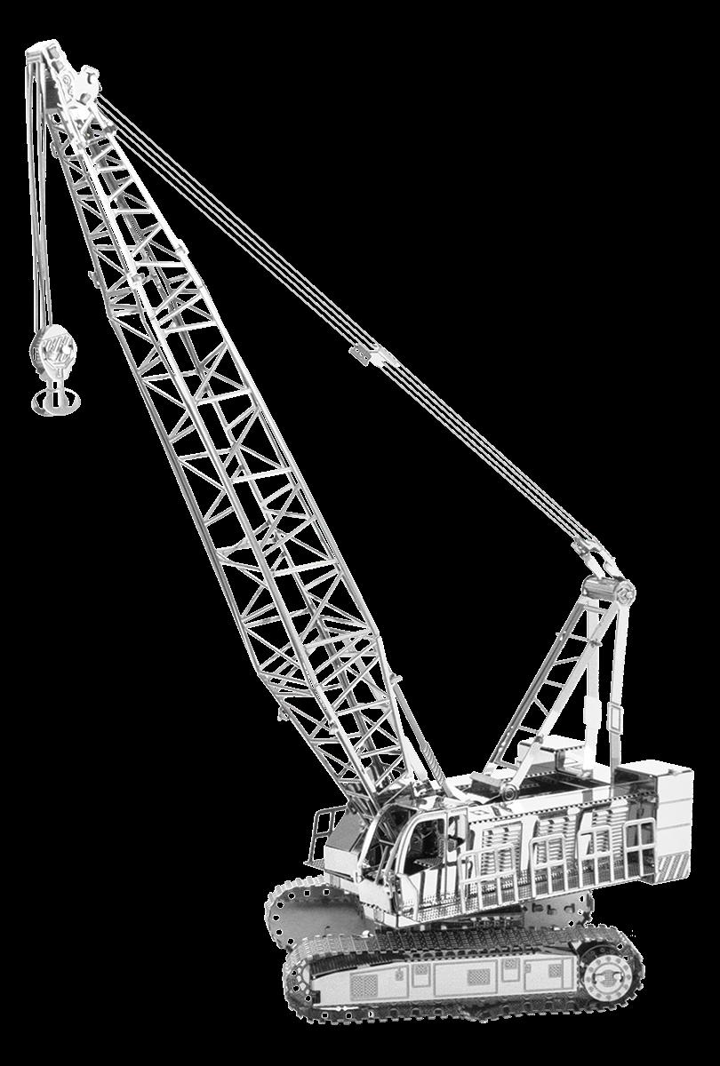 Picture of Crawler Crane