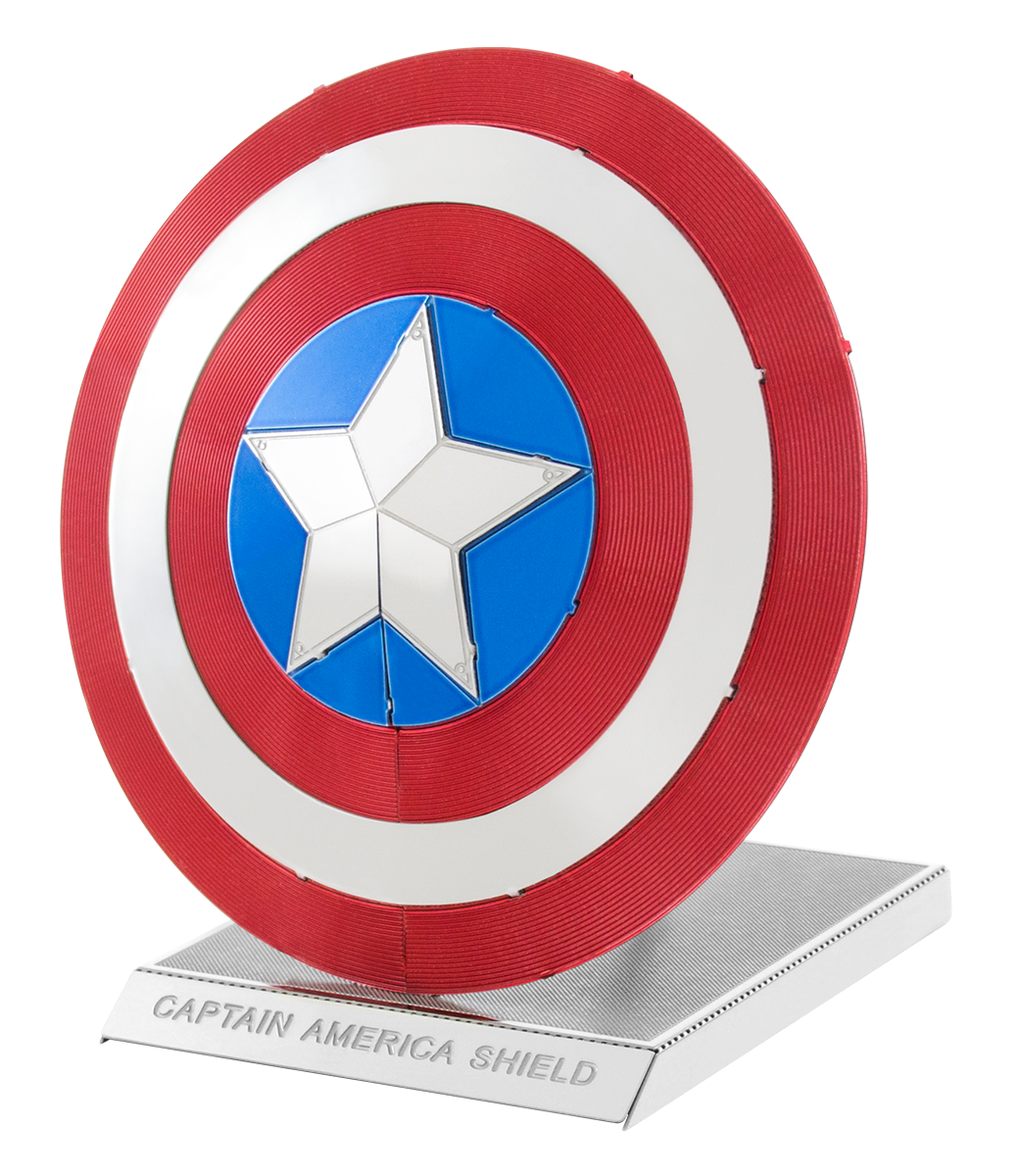 Picture of Captain America's Shield