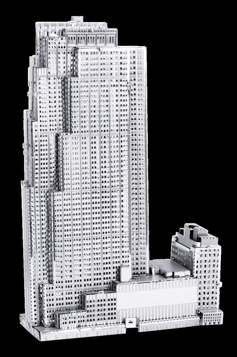 Picture of 30 Rockefeller Plaza