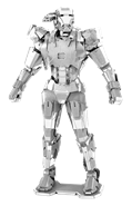 Picture of Marvel - War Machine