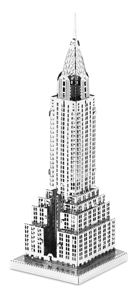 Picture of Chrysler Building