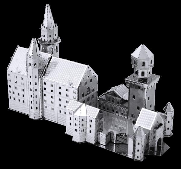 Picture of Neuschwanstein Castle